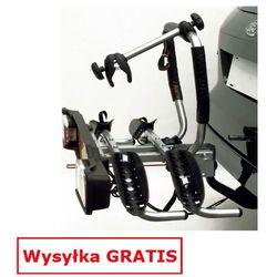 Platforma na hak na 2 rowery Peruzzo Siena 2R + GRATIS
