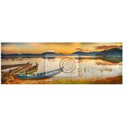 Fototapeta Lak Lake