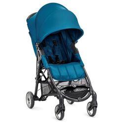 Baby Jogger, wózek spacerowy City Mini Zip, Tan Darmowa dostawa do sklepów SMYK