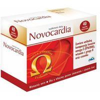 Novocardia x 40 kaps