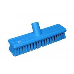 Szczotka przepływowa do mycia ścian, średnia, niebieska, 270 mm, VIKAN 70433