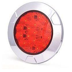 Lampa LED przeciwmgielna tylna okrągła (1082)