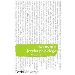 Słownik języka polskiego (opr. twarda)