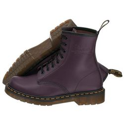 Glany Dr. Martens 1460 Purple Smooth 10072501 (DR8-a)