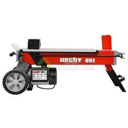 Łuparka do drewna HECHT 651