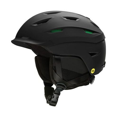 kask SMITH - Level Mips Matte Black (9MB) rozmiar: 55/59