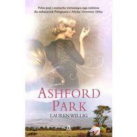 Ashford Park (opr. broszurowa)