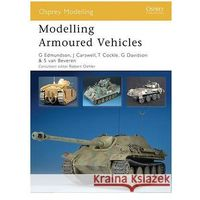 Modelling Armoured Vehicles (Książka)