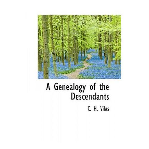 Genealogy of the Descendants