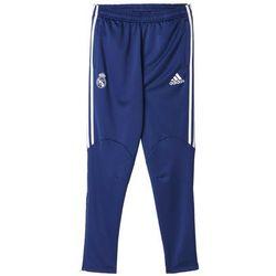 Spodnie dresowe Real Madryt (Adidas)