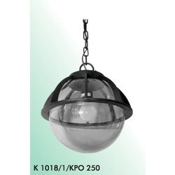 Su-ma - Kule z koszykiem 250 - lampa wisząca