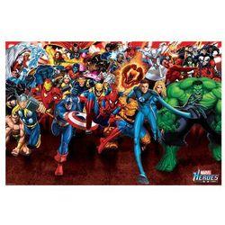 Plakat Maxi Marvel Heroes Attack