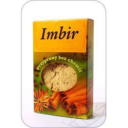 Dary Natury (p): imbir - 60 g
