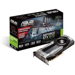 ASUS GeForce GTX 1070 Founders Edition 8GB GDDR5