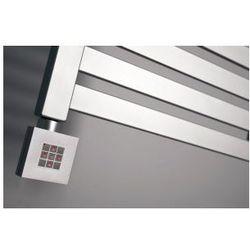 KTX grzałka elektryczna z termostatem, srebrna 800W KTX-S-800