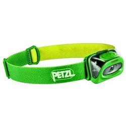 latarka czołowa Petzl Tikkina/E91 HG - Green