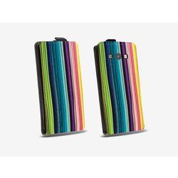Flip Fantastic - Samsung Galaxy A5 - futerał na telefon - sznurowadła