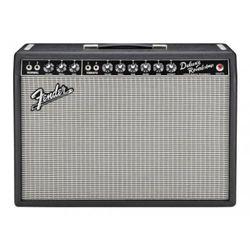 Fender Deluxe Reverb ′65 lampowy wzmacniacz gitarowy lampowy 22W Płacąc przelewem przesyłka gratis!