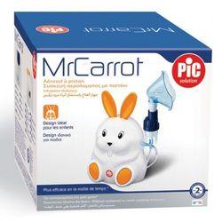 Inhalator - nebulizator Mr Carrot