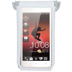 TOPEAK SmartPhone DryBag 4 - Pokrowiec na telefon - Biały