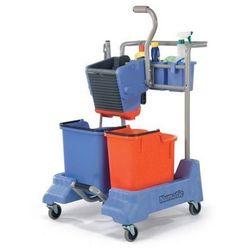 Numatic ST 2416 - wózek do sprzątania