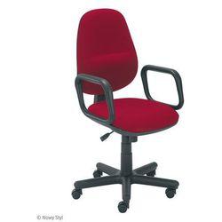 Krzesło obrotowe COMFORT GTP12 ts12
