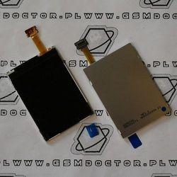 Wyświetlacz LCD Nokia 5310 / 6500c / 7310s / 3120c / E51 / E90