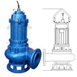 Pompa zatapialno - ściekowa do szamba i brudnej wody WQ 145-10-7,5 rabat 15%