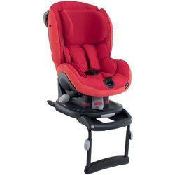 Fotelik samochodowy BESAFE BS528168 iZi Comfort X3 ISOfix Szaro-Zielony