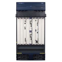 HP 6616 Router Chassis