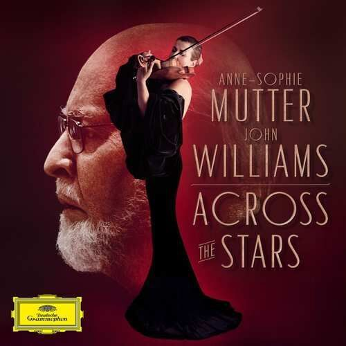 Anne-Sophie Mutter - Across The Stars -Digi-