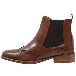 Zign Ankle boot cognac