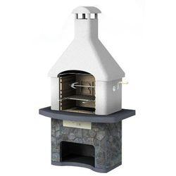 Grill betonowy Musalla wersja 3