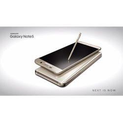 Samsung Galaxy Note 5 64GB Dual SIM SM-N9200