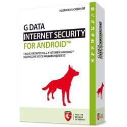 Program G DATA G DATA Mobile Security Wersja 2 (1 st. 12 mies.)