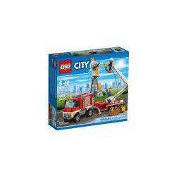Lego City Strażacki wóz techniczny