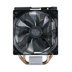 Cooler Master Hyper 212 LED Turbo Black Cover Intel AMD CPU Air Cooler