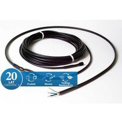 Kabel grzejny DEVIsnow 30T 3680W 125mb
