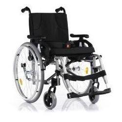 Wózek inwalidzki Silver