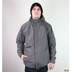 kurtka męskie zimowy -snb- FUNSTORM - Folum - 20 D GREY