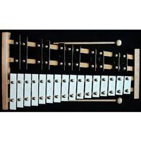 MAT MAX dzwonki chromatyczne 27-tonowe cymbałki