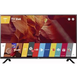 TV LED LG 32LF592