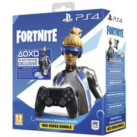 SONY PS4 DualShock 4 v2 + Fortnite 500 V Bucks