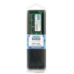 GOODRAM 8GB 1600MHz DDR3 Non-ECC CL11 SODIMM