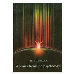 Wprowadzenie do psychologii