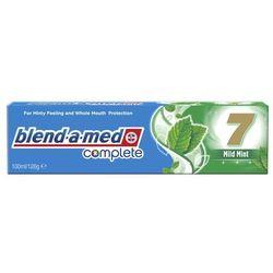 Blenda-Med complete 7 mildmint Pasta do zębów 100ml