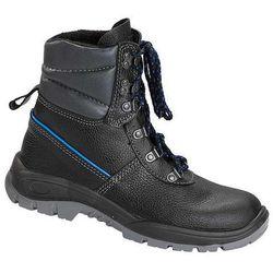 Buty, obuwie robocze model 0161 rozm. 43 - ZIMOWE!