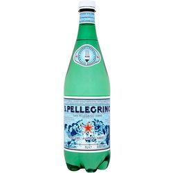 SAN PELLEGRINO 1l Woda naturalna mineralna gazowana