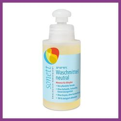 SONETT Próbka - Płyn do prania NEUTRAL 120 ml