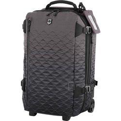 2d6d541e13810 Victorinox Vx Touring walizka kabinowa 57 cm / torba na kółkach /  poszerzana / laptop 15